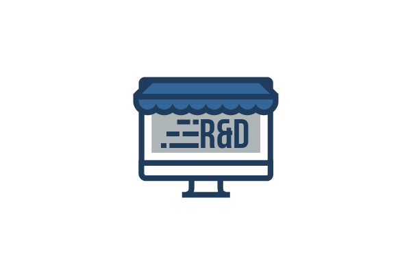 Accelerate R&D